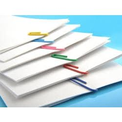 Dissemination papers