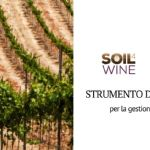 An innovative and interactive tool for soil management in viticulture