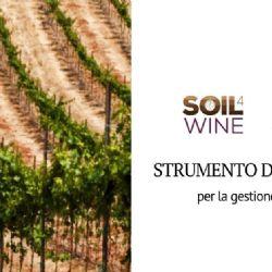 Una herramienta innovadora e interactiva para la gestión del suelo en viticultura