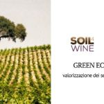 Wine for soil: an example of a green economy