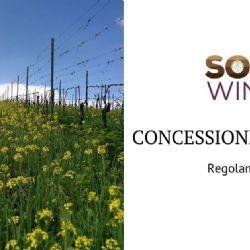 Concessione del logo Soil4wine